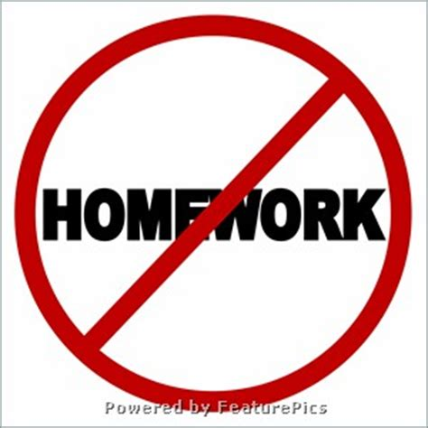 The Top 5 Reasons Why Students Shouldnt Have Homework